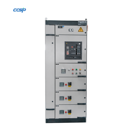 Blokset Low-voltage Switchgear