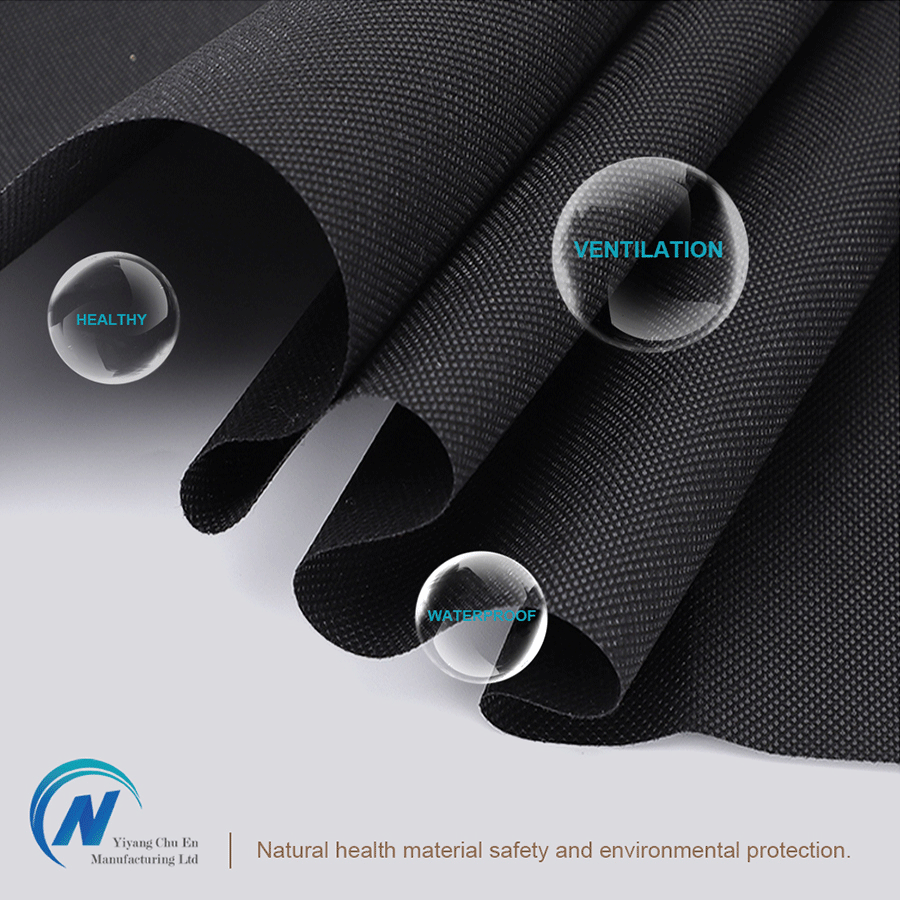 BFE99 Melt-Blown Nonwoven Fabric